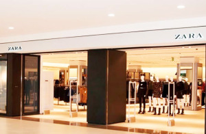 Zara - C.C. San Marino Shopping
